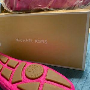 MICHAEL Michael Kors Shoes - Shoes